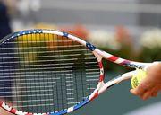 Теннисист из Египта дисквалифицирован на три года за договорные матчи