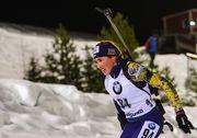Надежда БЕЛКИНА: «В преследовании на лыжне я не форсировала события»
