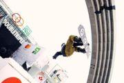 ВІДЕО. Українець першим у світі виконав складний трюк на сноуборді