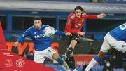 Манчестер Юнайтед вырвал путевку в полуфинал Кубка английской лиги