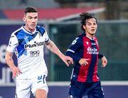 Болонья — Аталанта — 2:2. Видео голов и обзор матча