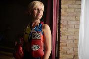 Алина ШАТЕРНИКОВА: «В следующем году Ломаченко станет чемпионом мира»
