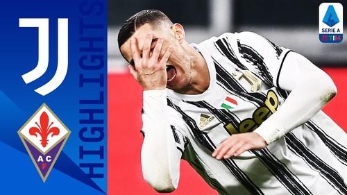 Ювентус – Фиорентина – 0:3. Видео голов и обзор матча
