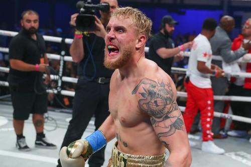 Дерзкий видеоблогер проведет бой с экс-чемпионом Bellator