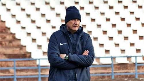 Хацкевич номинирован на звание лучшего тренера РПЛ в декабре