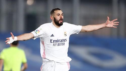 Реал обыграл Гранаду и настиг Атлетико