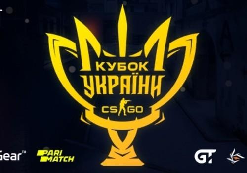 Анонсирован Кубок Украины по киберспорту с призовым фондом 250 тысяч гривен