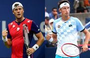Марченко и Стаховский заявились на турнир ATP в Турции