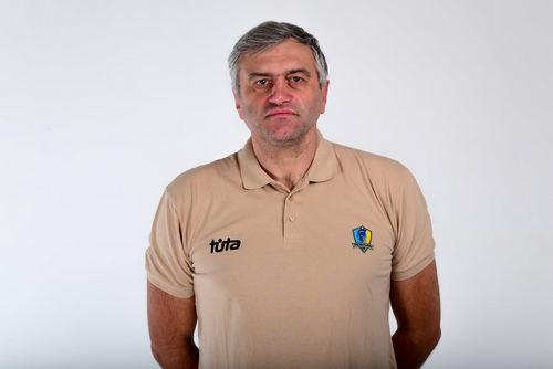 ОФИЦИАЛЬНО: Леонид Яйло — новый главный тренер Будивельника