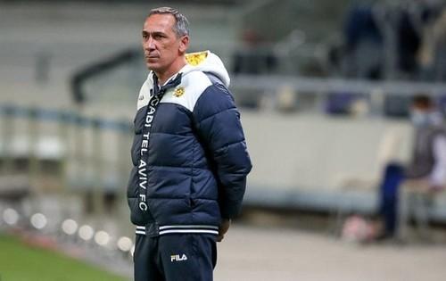 ОФИЦИАЛЬНО. Маккаби Тель-Авив отправил в отставку главного тренера