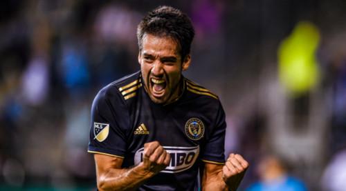 Из Шахтера – за американской мечтой. Почему Илсиньо оказался успешен в MLS