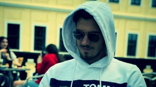 КАЧАРАБА: «Дуже щасливий, що не пішов в оренду в Маріуполь»