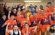 Чемпіонат Білорусі: несподіваний лідер, а лідери не радують