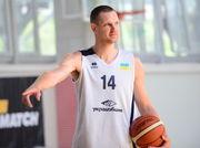Украинский центровой Зайцев набрал 16 очков в победном матче на Тайване