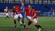 Чемпіонат Білорусі можуть призупинити, Роналду хоче в Реал, Усик і хейтер