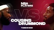 Дюрэнт, Митчелл и Казинс уступили в турнире по NBA 2K20