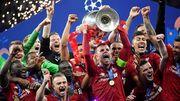 Александер ЧЕФЕРІН: «Так чи інакше, Ліверпуль отримає свій трофей»