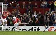 Десять лет назад Роббен забил тот самый гол в ворота Манчестер Юнайтед