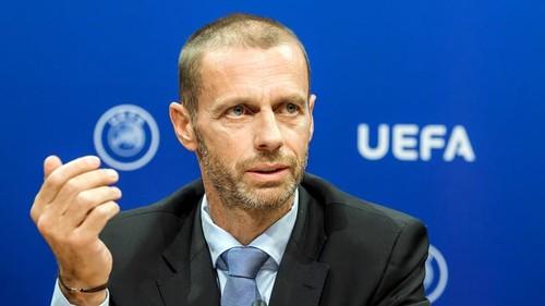 В УЕФА опровергли информацию, что сезон надо завершить до 3 августа