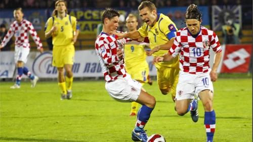 ШЕВЧЕНКО: «VAR не помешал бы, когда не засчитали гол Косовского Хорватии»