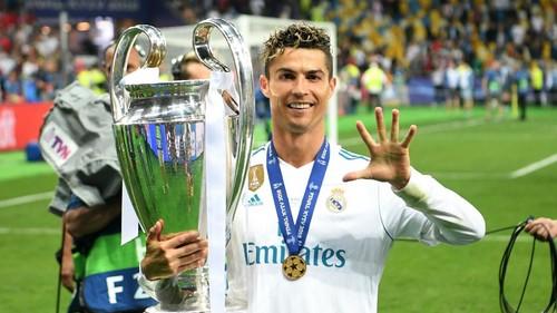 Роналду думає над поверненням в мадридський Реал вже цього літа