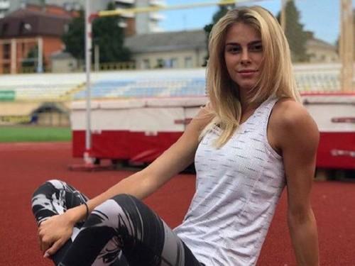 Левченко взяла участь в челленджі, який запустив Роналду