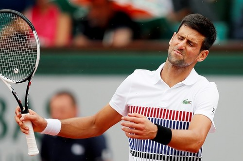 ВІДЕО. Найдивніші і найнезвичайніші випадки в тенісі