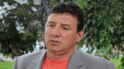 Иван ГЕЦКО: «Надеюсь, что мы доиграем чемпионат»