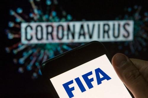 Безстроково по всьому світу. ФІФА вирішив долю поточного футбольного сезону