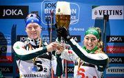 Норвежцы и французы не выступят на Рождественской гонке-2020