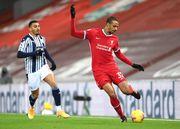 Ливерпуль – Вест Бромвич Альбион – 1:1. Текстовая трансляция матча