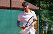 Кравченко выиграл турнир ITF в Анталии