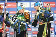 Рождественская гонка-2020. Кто выиграет пиво: Украина, Италия или Беларусь?