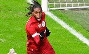 Мбокани принес Антверпену победу над Шарлеруа