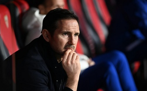 ВИДЕО. Лэмпард – про Микеля Артету и вражду между Арсеналом и Челси