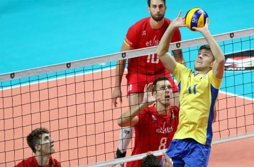 В Україні пройдуть матчі групових турнірів Золотої Євроліги