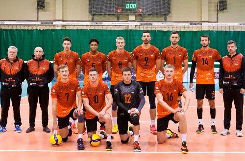 Барком-Кажани в четвертий раз виграв Суперкубок України