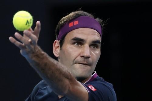 Федерер впервые с 1999 года пропустит Australian Open
