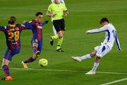 Барселона – Эйбар – 1:1. Текстовая трансляция матча