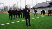 Николай ЛАВРЕНКО: «В 2021 году ФК Левый берег стартует во Второй лиге»