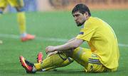 Селезнев оценил шансы Украины против Швейцарии в CAS