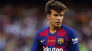 Арсенал хочет купить молодого таланта Барселоны