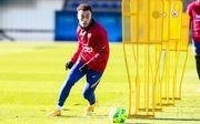 Барселона — Эйбар: прогноз на матч Младена Бартуловича