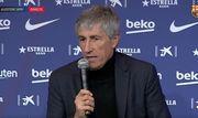 Кике СЕТЬЕН: «Я бы согласился вернуться в Барселону»