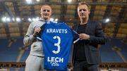 Василий КРАВЕЦ: «В Польше грубый футбол, но есть нюансы, как уберечь ноги»