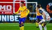 Александр ФИЛИППОВ: «Чемпионат Бельгии более интенсивый, чем УПЛ»