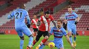 Ярмоленко отыграл 72 минуты, 5 голов Лидса и успех Арсенала