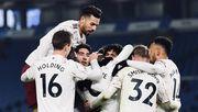Брайтон — Арсенал — 0:1. Видео гола и обзор матча