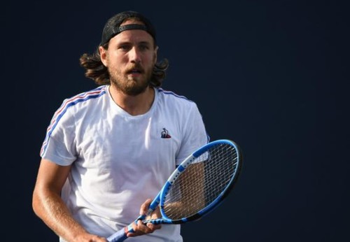 Известный французский теннисист пропустит Australian Open