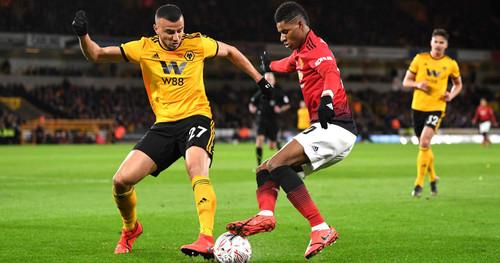 Манчестер Юнайтед - Вулверхемптон: прогноз на матч В'ячеслава Грозного